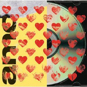 <CD> ブリング・ミー・ザ・ホライズン / アモ