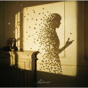<CD> Aimer / I beg you(初回生産限定盤)(DVD付)