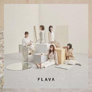 <CD> Little Glee Monster / FLAVA(初回生産限定盤A)(DVD付)