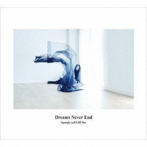 <CD> Spangle call Lilli line / Dreams Never End