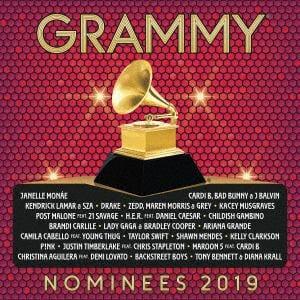 <CD> 2019 GRAMMY ノミニーズ