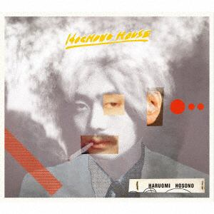 <CD> 細野晴臣 / HOSONO NEW HOUSE