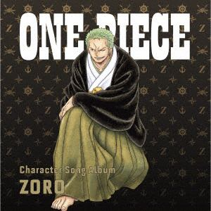 【CD】 ONE PIECE CharacterSongAL Zoro