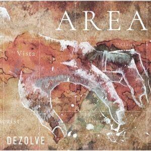 <CD> DEZOLVE / AREA