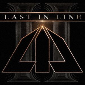 <CD> ラスト・イン・ライン / Ⅱ(通常盤)