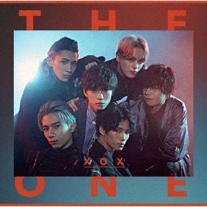 <CD> XOX / THE ONE