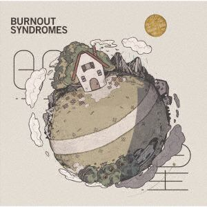 <CD> BURNOUT SYNDROMES / 明星(通常盤)