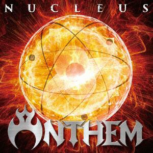 <CD> アンセム / NUCLEUS【通常盤CD/日本語解説書封入】