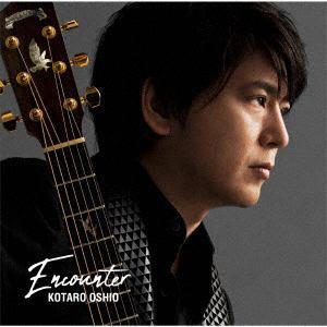 <CD> 押尾コータロー / Encounter(初回生産限定盤)(Blu-ray Disc付)