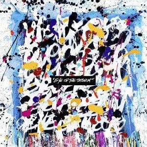 <CD> ONE OK ROCK / Eye of the Storm(初回限定盤)(DVD付)