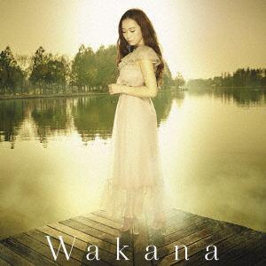 <CD> Wakana / 時を越える夜に