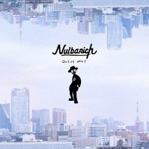 <CD> Nulbarich / Guess Who?