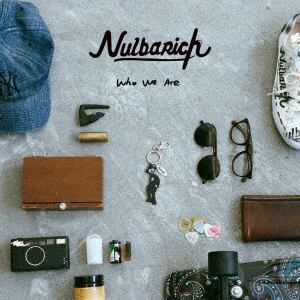 <CD> Nulbarich / Who We Are