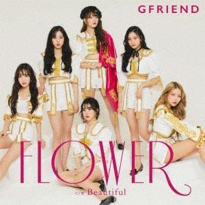 <CD> GFRIEND / FLOWER(初回限定盤TYPE-A)(DVD付)