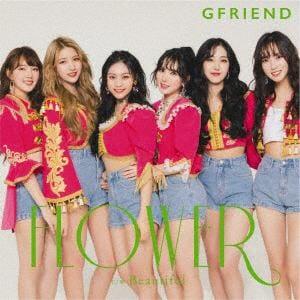 <CD> GFRIEND / FLOWER(初回限定盤TYPE-B)