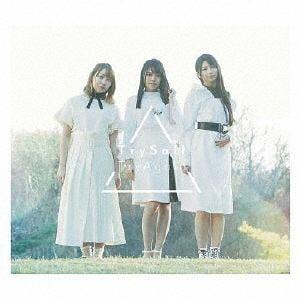 <CD> TrySail / TryAgain(初回生産限定盤)(Blu-ray Disc付)