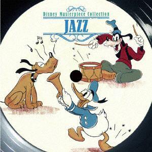 <CD> ディズニー・マスターピース・コレクション -ジャズ-