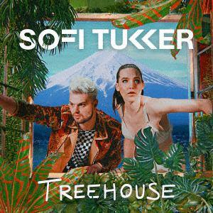 <CD> ソフィー・タッカー / ツリーハウス