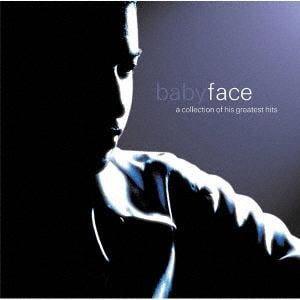 <CD> ベイビーフェイス / グレイテスト・ヒッツ