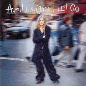 <CD> アヴリル・ラヴィーン / レット・ゴー