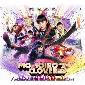 <CD> ももいろクローバーZ / MOMOIRO CLOVER Z(初回限定盤A)(Blu-ray Disc付)