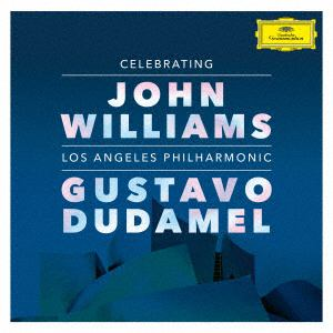 <CD> ドゥダメル / ジョン・ウィリアムズ