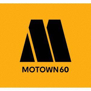 <CD> モータウン60