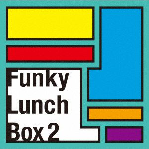 <CD> Funky Lunch Box 2