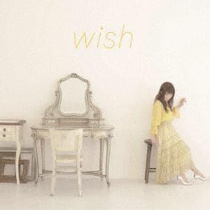 <CD> 藤田麻衣子 / wish(通常盤)