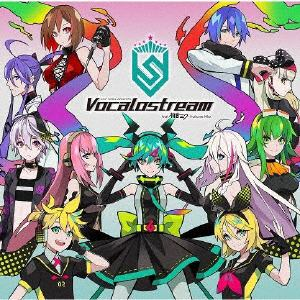 【CD】 EXIT TUNES PRESENTS Vocalostream feat.初音ミク