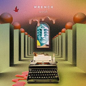 <CD> WRENCH / weak