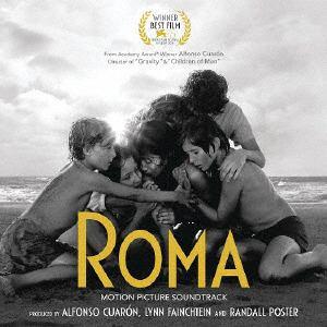 【CD】 『ROMA/ローマ』オリジナル・サウンドトラック