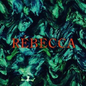 <CD> みやかわくん / REBECCA(通常盤)