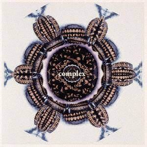 <CD> COMPLEX / COMPLEX BEST(初回限定盤)(Blu-ray Disc付)