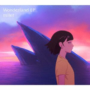 <CD> milet / Wonderland EP(期間生産限定盤)(DVD付)