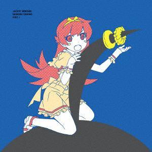 <CD> 歌物語2 -〈物語〉シリーズ主題歌集-(完全生産限定盤)(Blu-ray Disc付)