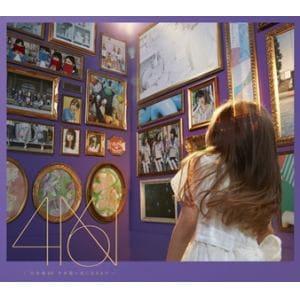 <CD> 乃木坂46 / タイトル未定(TYPE-B)(Blu-ray Disc付)