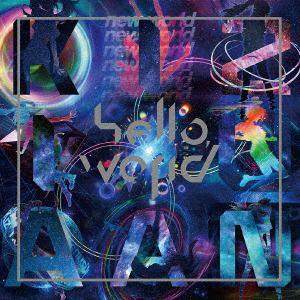 【CD】Kizuna AI / hello,world(DVD付)