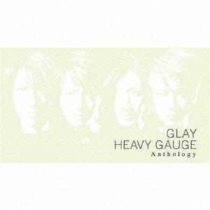 【CD】 GLAY / HEAVY GAUGE Anthology(Blu-ray Disc付)