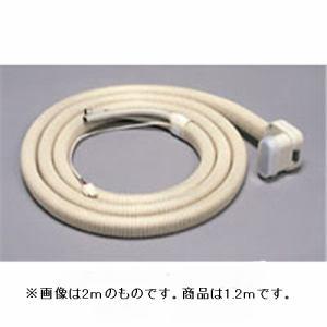 富士通ゼネラル KHT-12T ホットマン温水チューブ(1.2m)