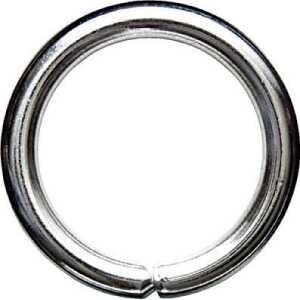 ニッサチェイン ステンレスリング4.8×32.0mm(1個入)