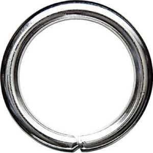ニッサチェイン ステンレスリング4.0×25.3mm(2個入)
