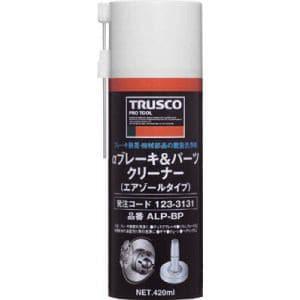 TRUSCO αブレーキ&パーツクリーナー 420ml