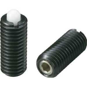 ベンリック スプリングプランジャー(重荷重用・樹脂ピン)M10