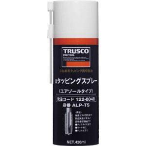 TRUSCO αタッピングスプレー 難削材用 420ml