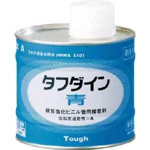 クボタシーアイ 塩ビ用接着剤 青 500G