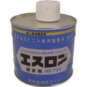 エスロン 接着剤 NO73S 500g