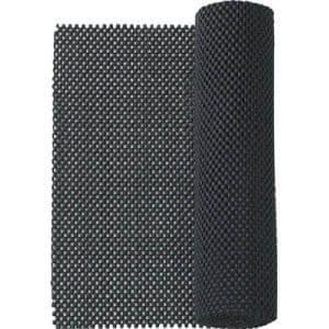 TRUSCO ノンスリップマット 450X2000mm 黒