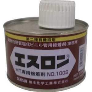 エスロン 耐熱接着剤 NO100S 250g