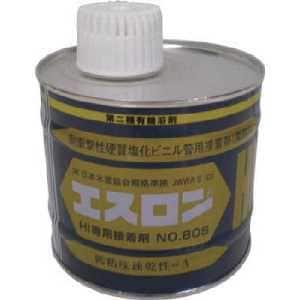 エスロン 接着剤 NO80S 500g